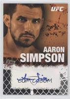 Aaron Simpson /88