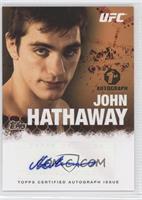 John Hathaway