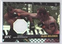 Alan Belcher /88