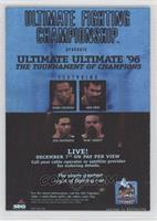 UFCUU96 (Don Frye vs.