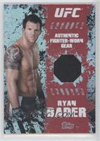 Ryan Bader