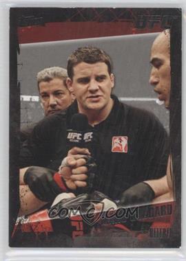 2010 Topps UFC Series 4 Onyx #179 - Marc Goddard /188