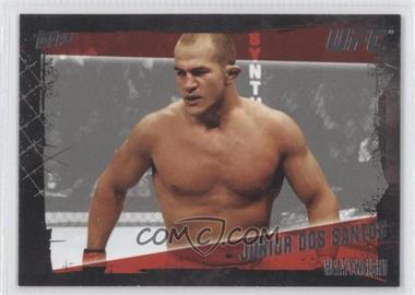 2010 Topps UFC Series 4 #103 - Junior Dos Santos