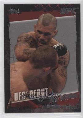 2010 Topps UFC Series 4 #155 - Mike Guymon