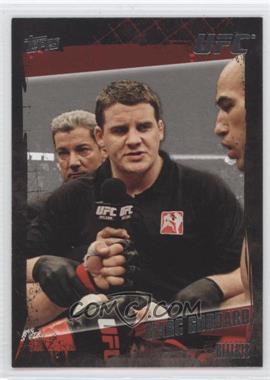 2010 Topps UFC Series 4 #179 - Marc Goddard