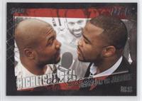 Quinton Jackson vs Keith Jardine