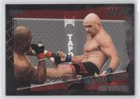 Keith Jardine (Nickname: The Dean of Mean)