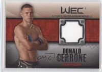 Donald Cerrone