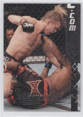 2010 Topps UFC Title Shot Silver #150 - Jonathan Brookins /188