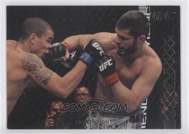 2010 Topps UFC Title Shot Silver #92 - Matt Wiman /188