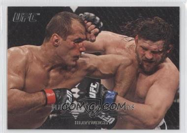 2010 Topps UFC Title Shot #102 - Junior Dos Santos