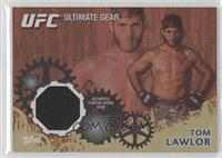 Tom Lawlor /108