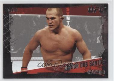 2010 Topps UFC #103 - Junior Dos Santos