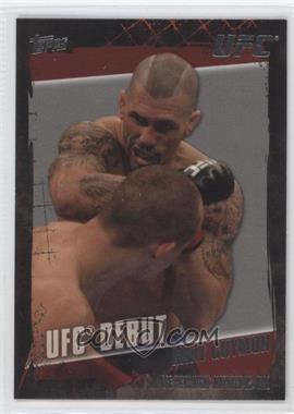 2010 Topps UFC #155 - Mike Guymon