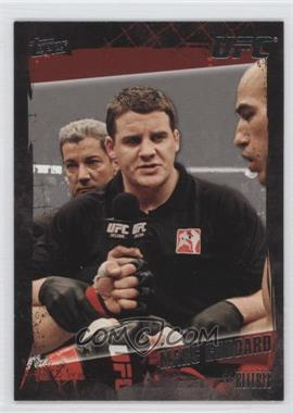 2010 Topps UFC #179 - Marc Goddard