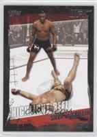 Anderson Silva vs Forrest Griffin