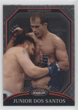 2011 Topps UFC Finest - [Base] #47 - Junior Dos Santos