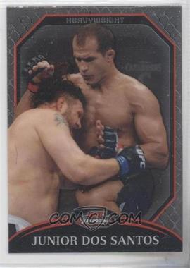 2011 Topps UFC Finest [???] #47 - Junior Dos Santos