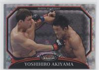 Yoshihiro Akiyama /388