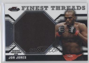 2011 Topps UFC Finest [???] #JR-JJ - Jon Jones