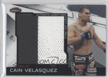 2011 Topps UFC Finest [???] #MR-CV - Cain Velasquez