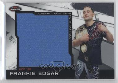 2011 Topps UFC Finest [???] #MR-FE - Frankie Edgar