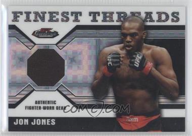 "2011 Topps UFC Finest [???] #R-JJ - Jon ""Bones"" Jones (Jon Jones) /188"