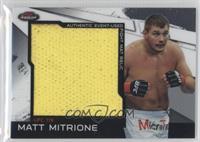 Matt Mitrione