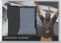 Rashad Evans