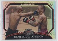 Demetrious Johnson /888