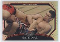 Nate Diaz /888