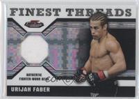 Urijah Faber /188