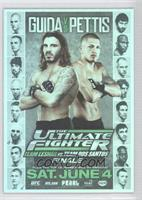 TUF13 (Clay Guida, Anthony Pettis)