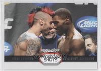 Hardy vs. Johnson