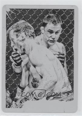 2011 Topps UFC Moment of Truth [???] #132 - Frankie Edgar /1