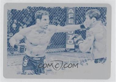 2011 Topps UFC Moment of Truth [???] #74 - Danny Castillo