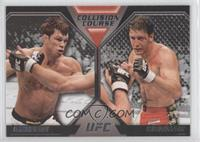 Forrest Griffin, Stephan Bonnar