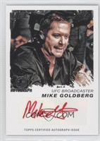 Mike Goldberg /15