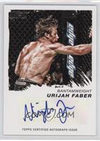 Urijah Faber