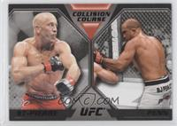 Georges St-Pierre, BJ Penn /88