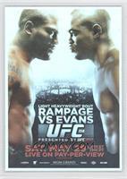 UFC114 (Quinton Jackson, Rashad Evans)