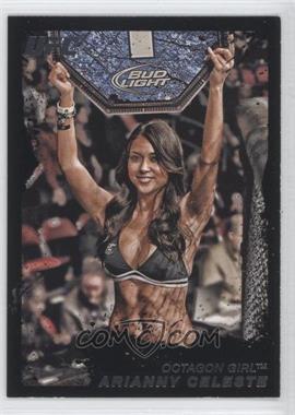 2011 Topps UFC Moment of Truth Onyx #118 - Arianny Celeste /88