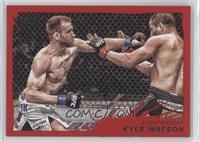 Kyle Watson /8