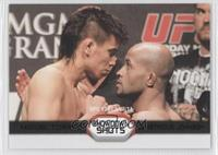 Miguel Torres, Demetrious Johnson /88