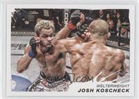Josh Koscheck