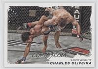 Charles Oliveira
