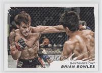 Brian Bowles