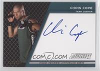 Chris Cope /299