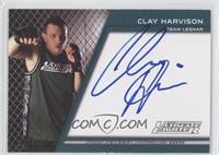 Clay Harvison /200
