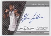 Keon Caldwell /200